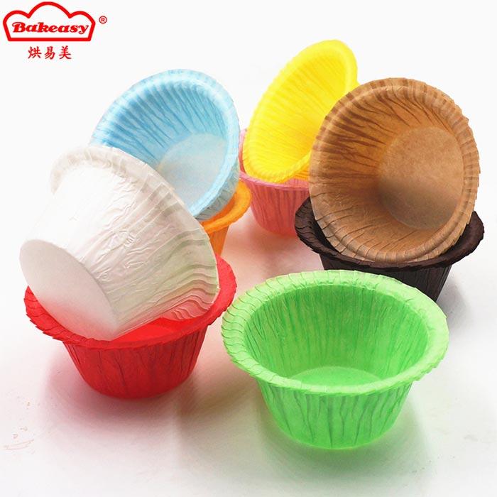 Over Rim Muffin Cups