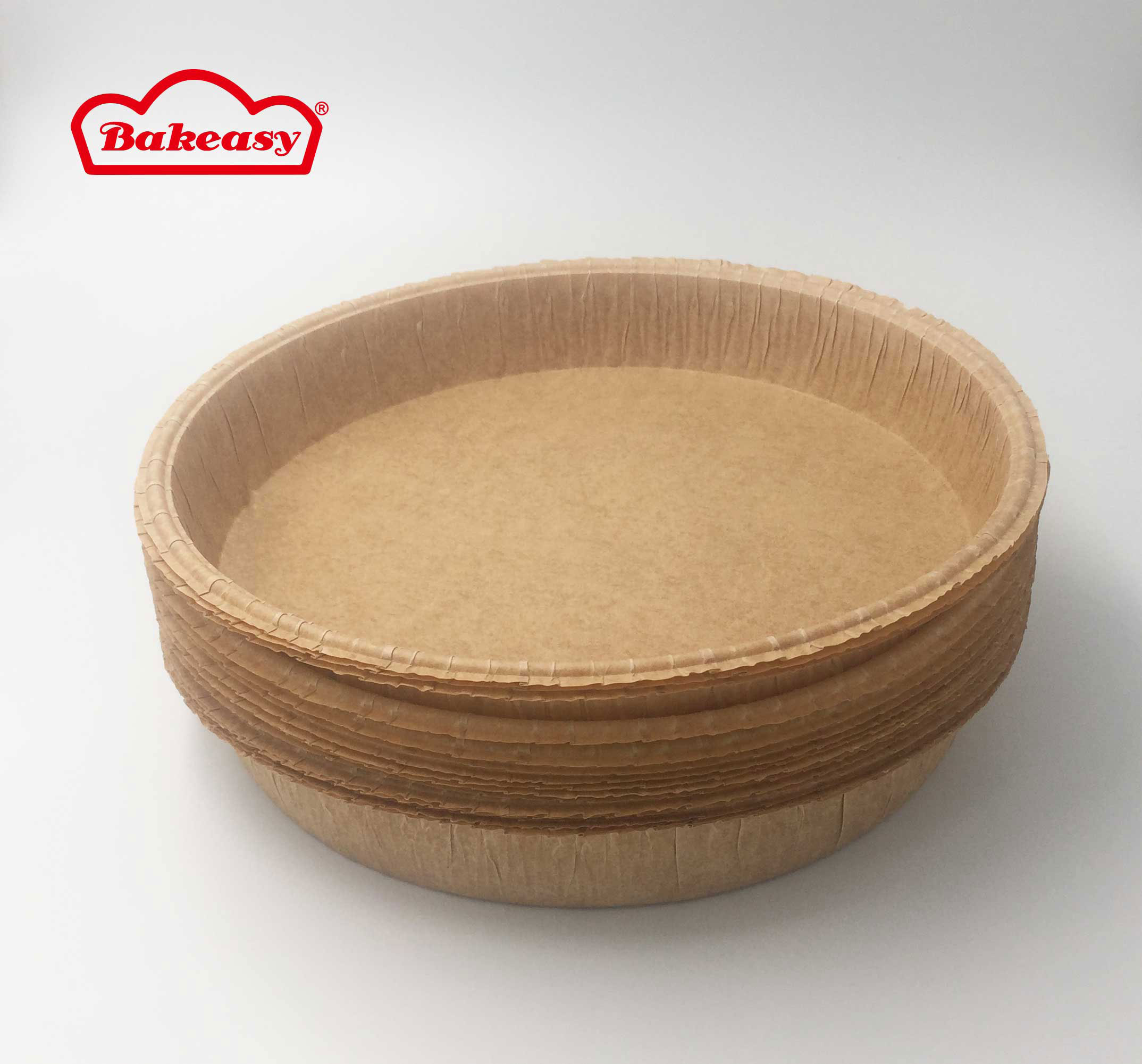 Cake Paper Tray for Cake Baking