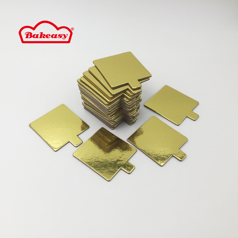 Mini Mousse Cheese Cake Pad