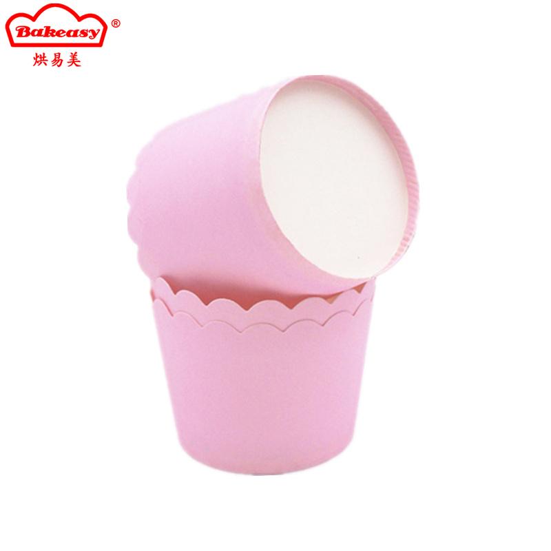 Sugar color high temperature cup