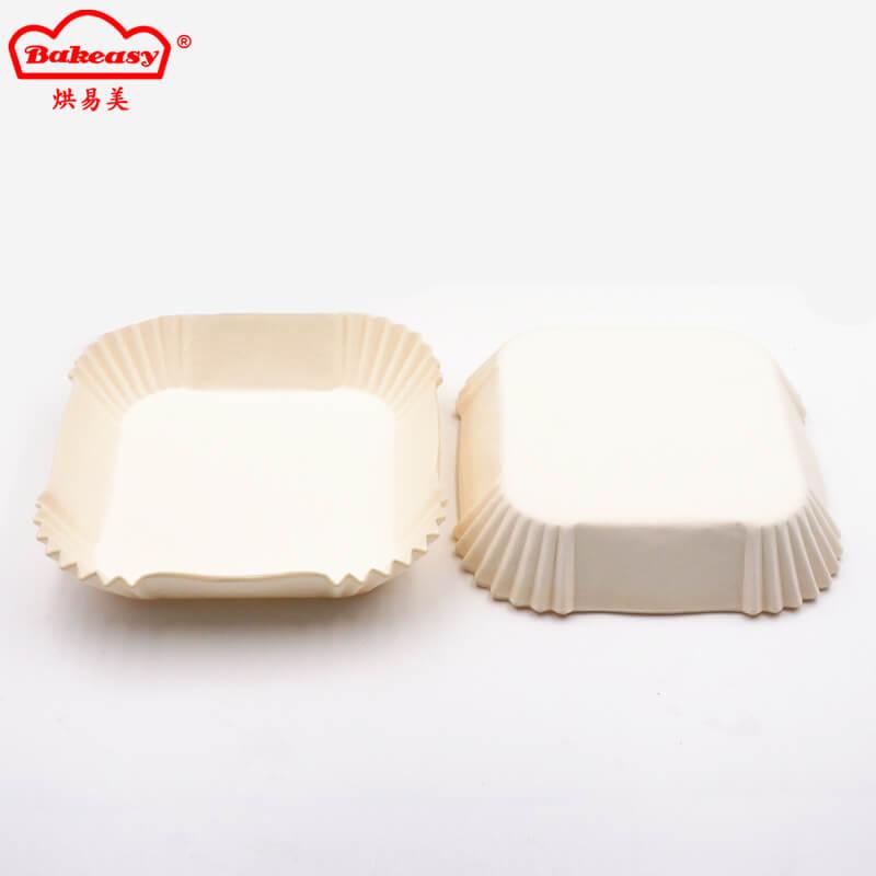 Round cake liner loaf tin liner