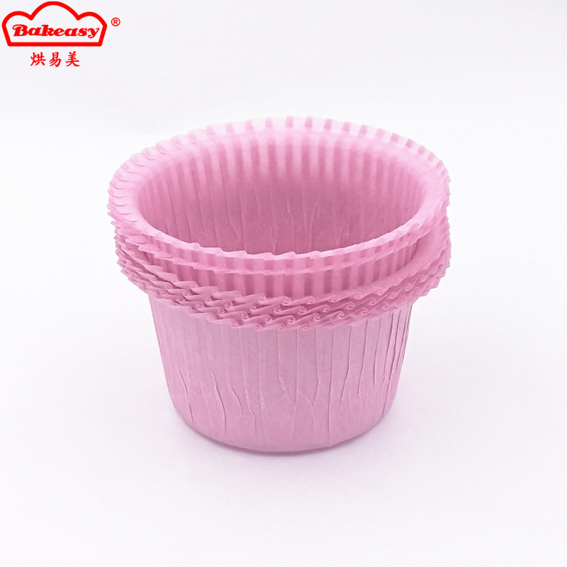 6040 Over rim muffin cups baked paper