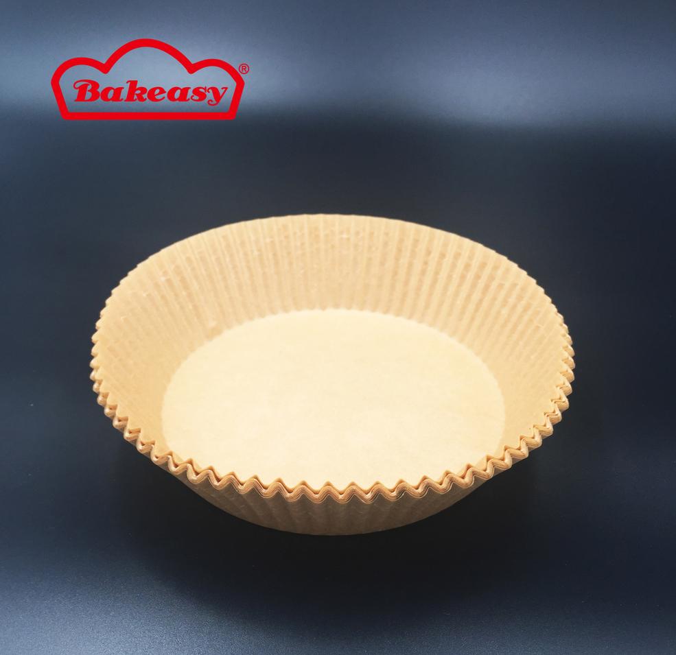 Round cake liner